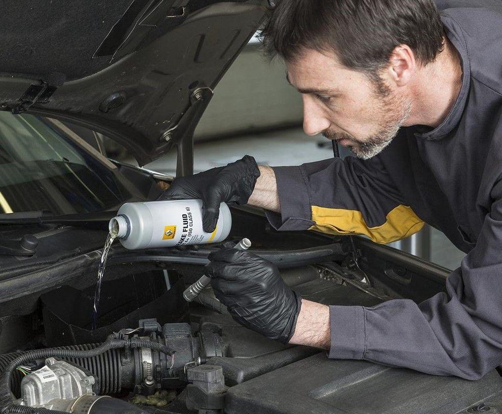 Renault huolenpitosopimus huoltosopimus