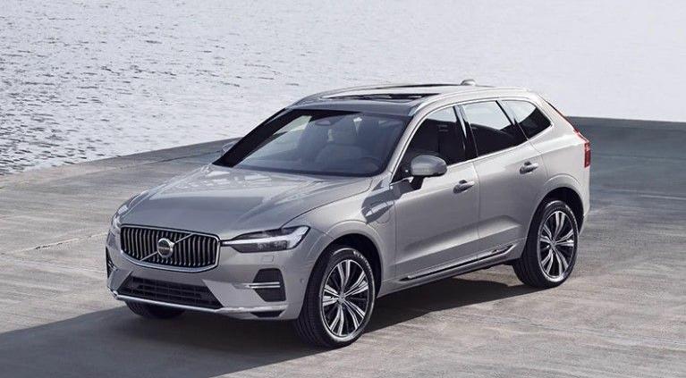 Volvo edition