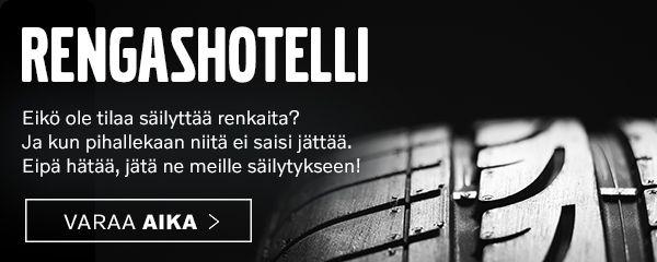 rengashotelli