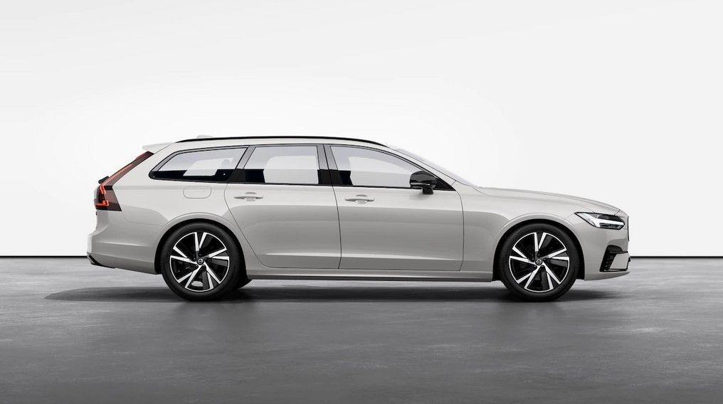 Volvo V90 T8 AWD Long Range High Performance R-Design aut - 699 €/kk