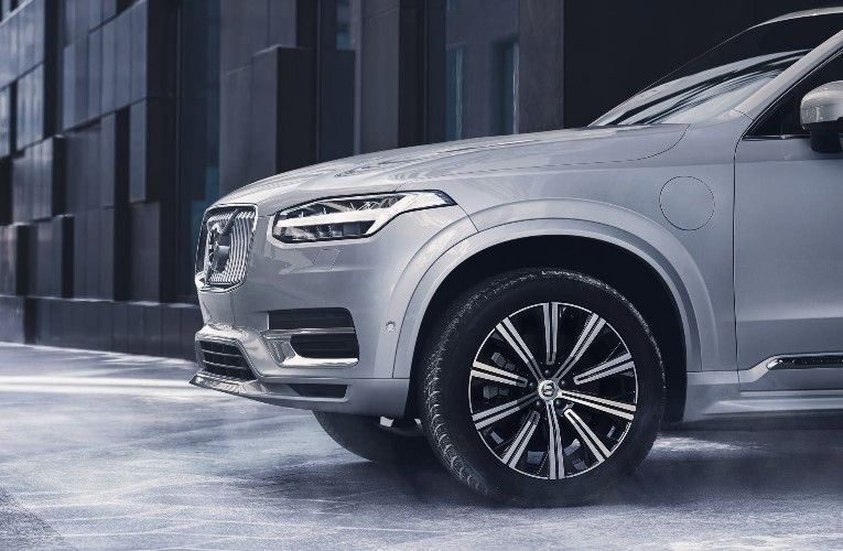 Volvo xc90 recharged Inscription R-design