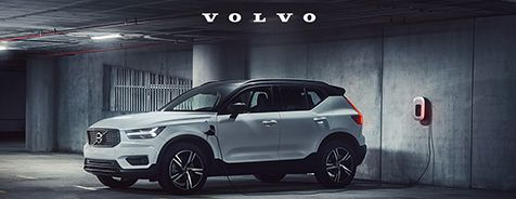 Volvo XC40 T5 Twin Engine Business Inscription Expression automaatti