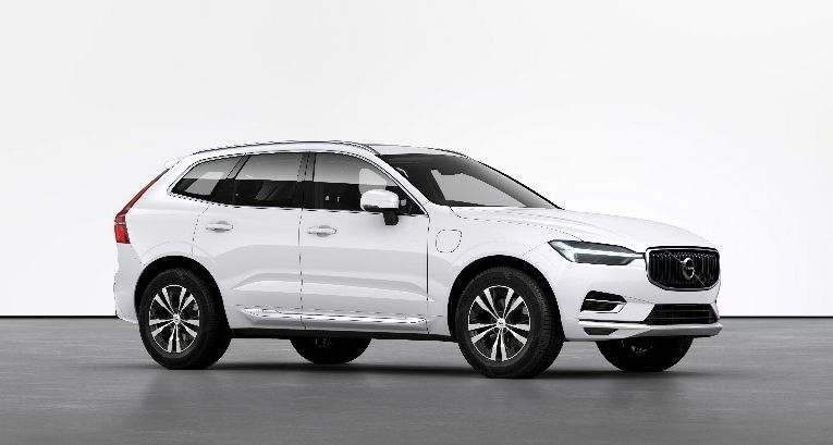 Volvo XC60 T6 AWD Inscription Expression