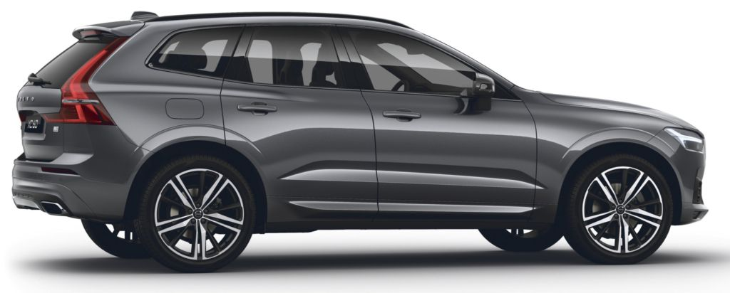 Volvo XC60 Inscription R-Design